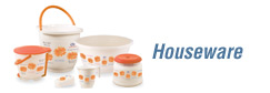 Houseware Moulds